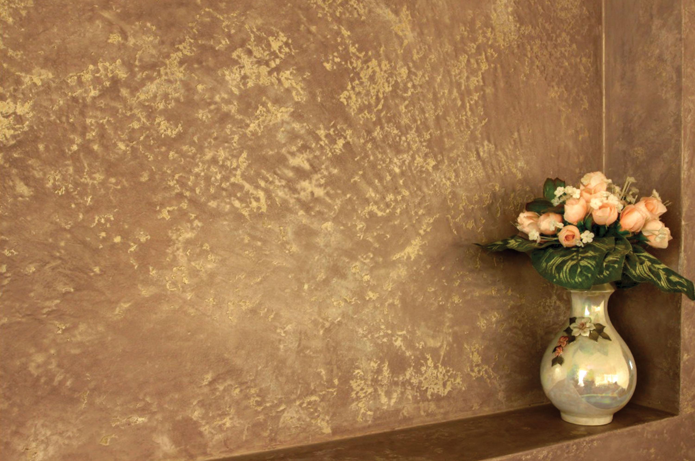 Покрытие стен декоративной штукатуркой видео — 9