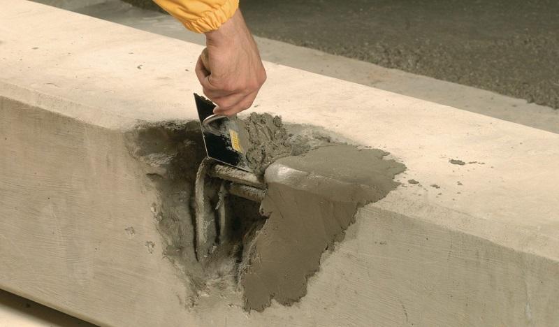 Ремонтная бетонная смесь emaco бетон тяжелый класс в7 5 м100 цена в москве