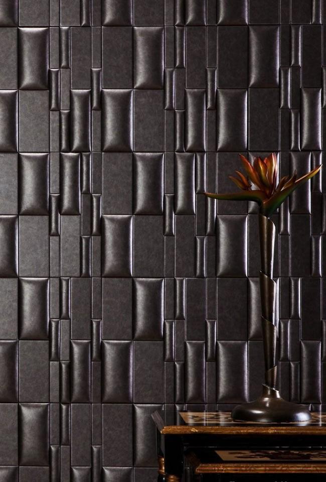 Крепеж стеновых панелей пвх