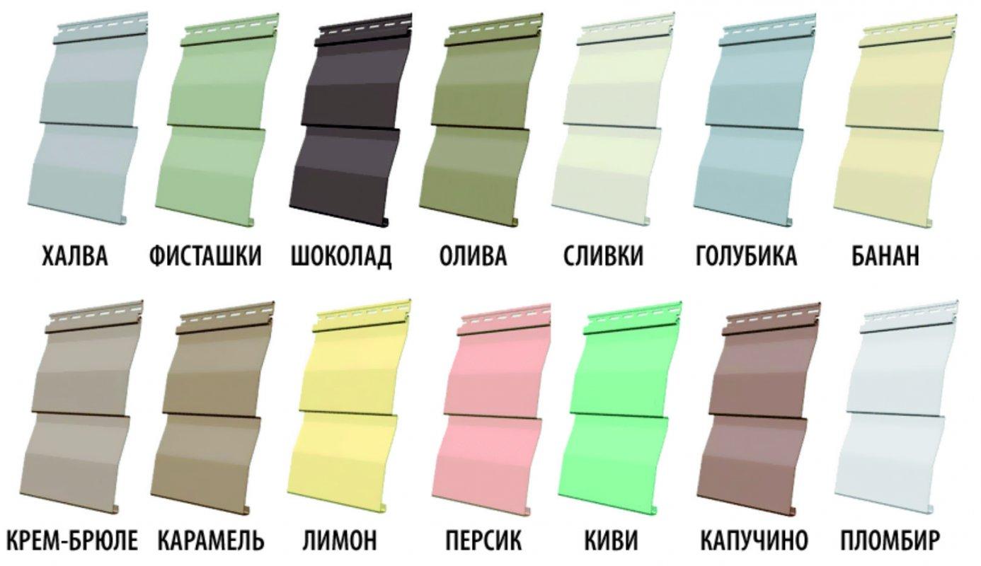 Натуральную имеет огромный выбор цветовой гаммы простота в монтаже материал