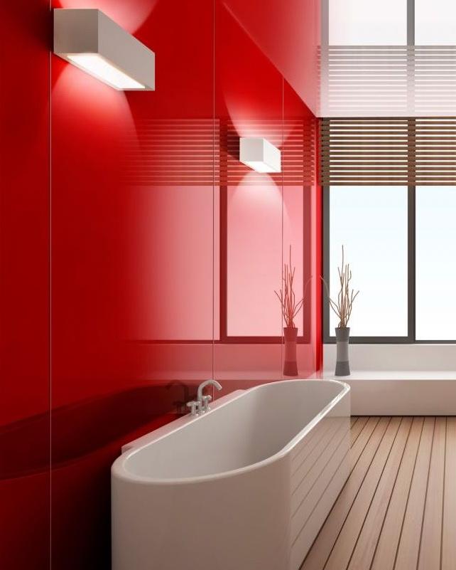 Отделка ванной комнаты пластиковыми панелями (132 фото): ремонт панелями ПВХ своими руками и интересные идеи дизайна