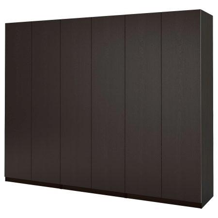 ikea pax. Black Bedroom Furniture Sets. Home Design Ideas