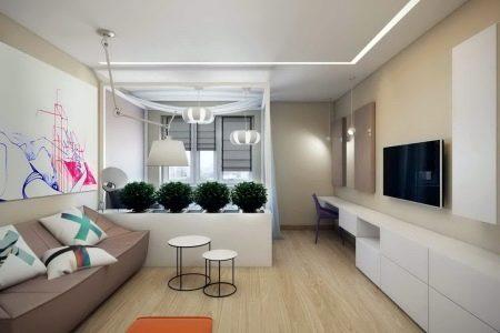 Sliding Partition Antara Dapur Dan Ruang Tamu 314167 Info