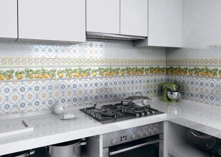 Schürze Küche von Fotofliesen Kataloge