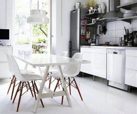 Folding Küchentisch