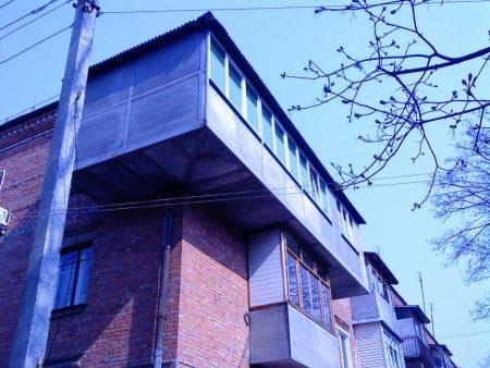 Вынос балкона разрешение и закон - всё о балконе.