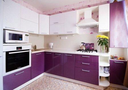 Gut genug in den küchenschränken aussehen wird hergestellt in verschiedenen farben für freistehende regale sind besser geeignet nuancen dunkler