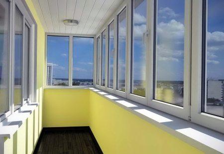 Изготовление балконов - лучшие варианты, цены.