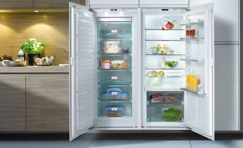 Холодильник или холодильник с морозильной камерой?