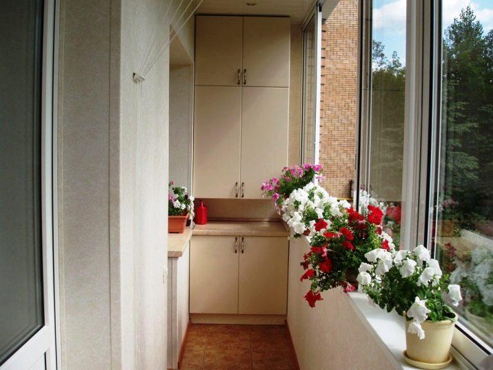 Топ 27 идей как сделать шкафчики на балкон. мастер-класс.