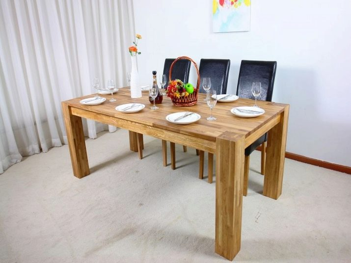 Кухонный стол со своими руками 7