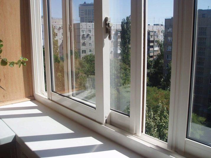 Балконные пластиковые окна в витебске от компании oknolit.