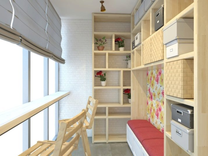 Отделка балкона (105 фото): интересные идеи по отделке и уте.