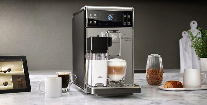 Кавоаврка для міцної кави