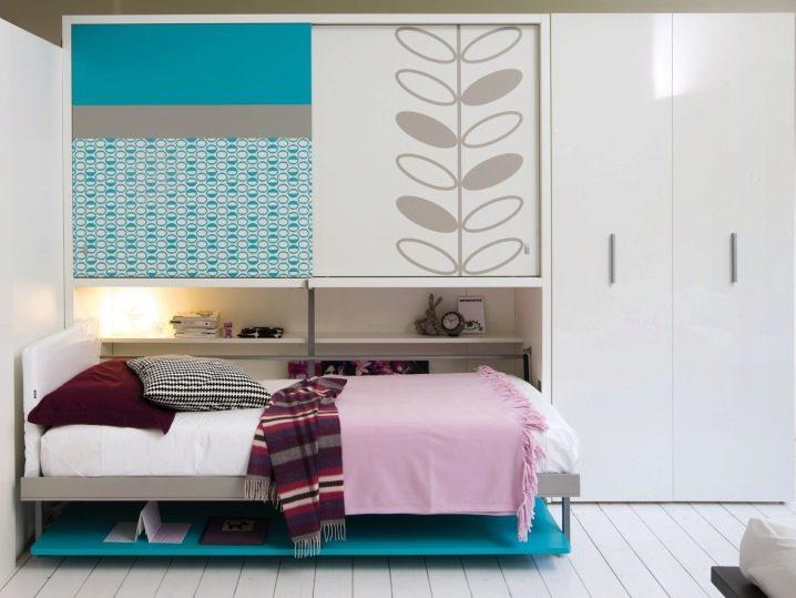 Шкаф кровать трансформер икеа цена фото