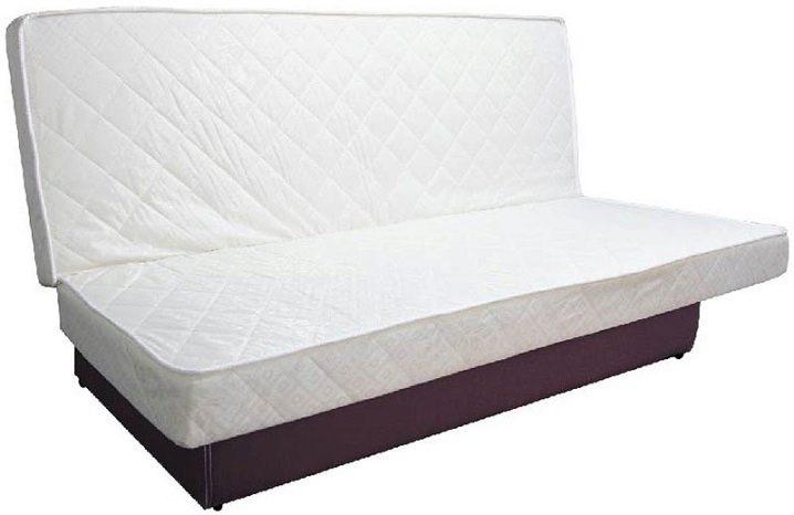 Матрасы для кровати двухспалки