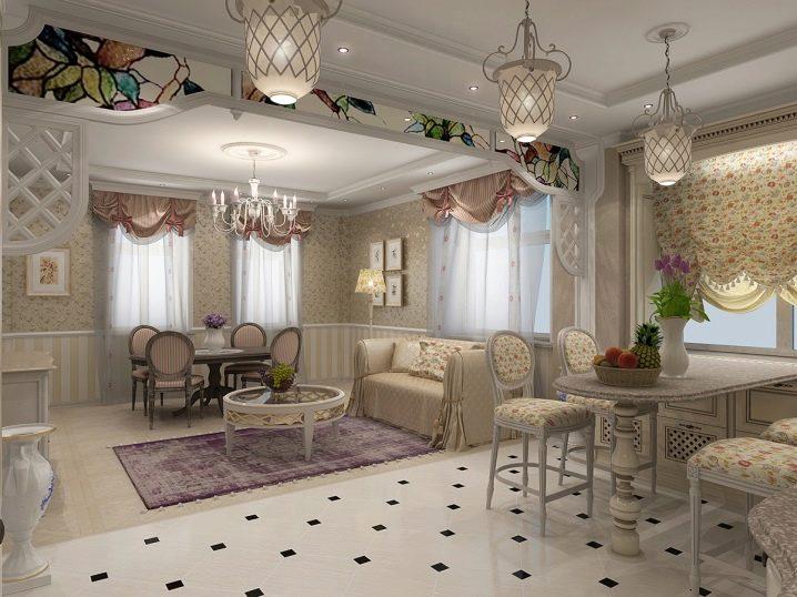 дизайн кухни гостиной 92 фото интерьер совмещенной кухни вместе