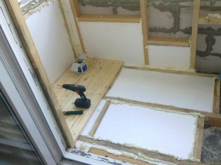 Как сделать из балкона комнату (39 фото): как объединить и с.