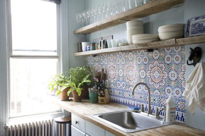 красивый фартук для кухни 74 фото оригинальный дизайн кухонного