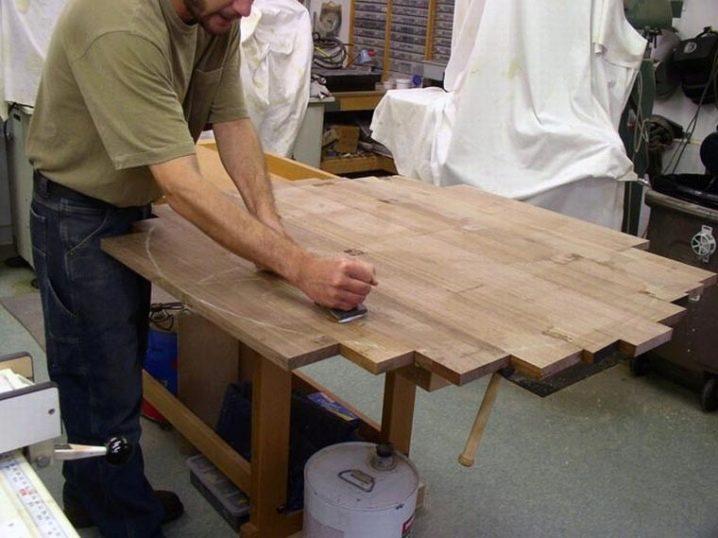 Оборудование для изготовление мебели из дерева своими руками