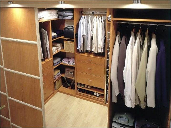 Как сделать ремонт если встроенный шкаф 48