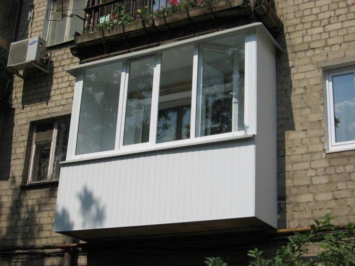 Харьков, ремонт балкона под ключ, объявление в городе, в раз.