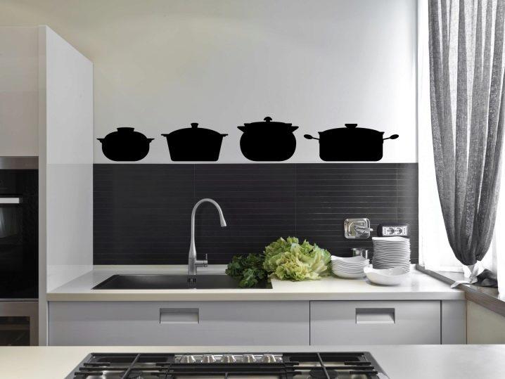Как сделать розетки в фартуке на кухне фото