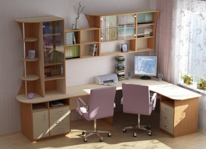 угловой стол для школьника 77 фото письменный столик с полками