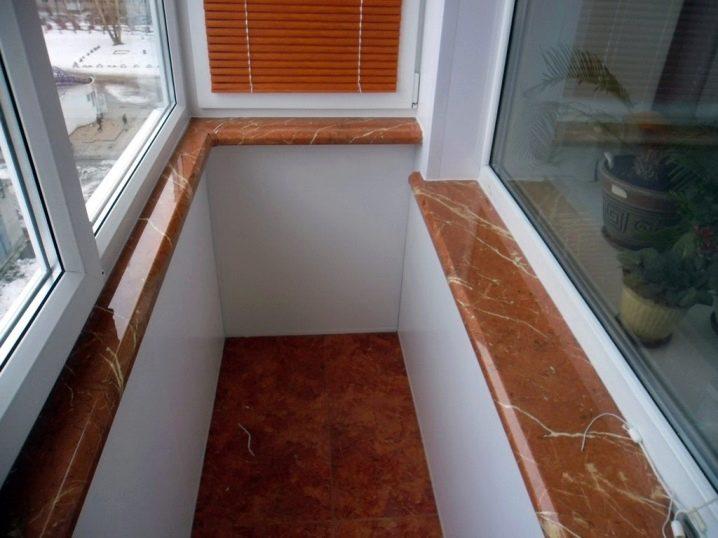 Как утеплить балкон своими руками в панельном 322