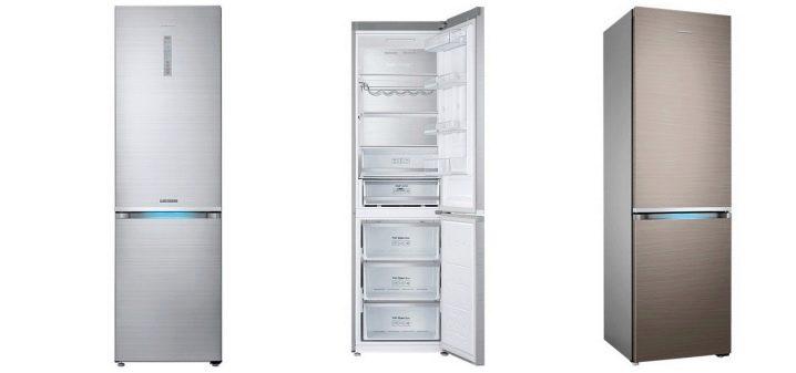 Холодильник samsung инструкция no frost.