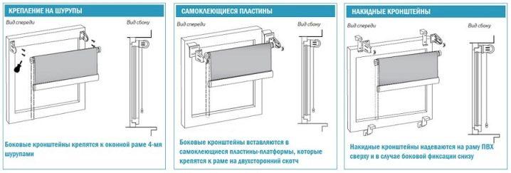 kassetnye zhalyuzi 29 Ялта окна VEKA - изготовление и установка окон и дверей
