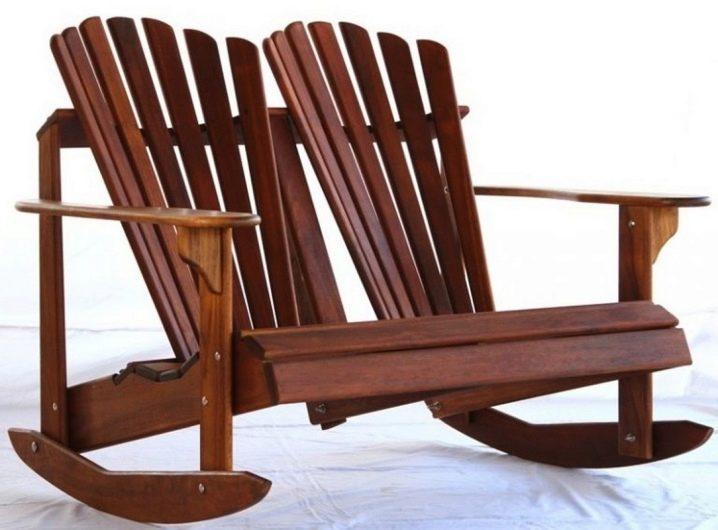 Сидение для кресла качалки своими руками
