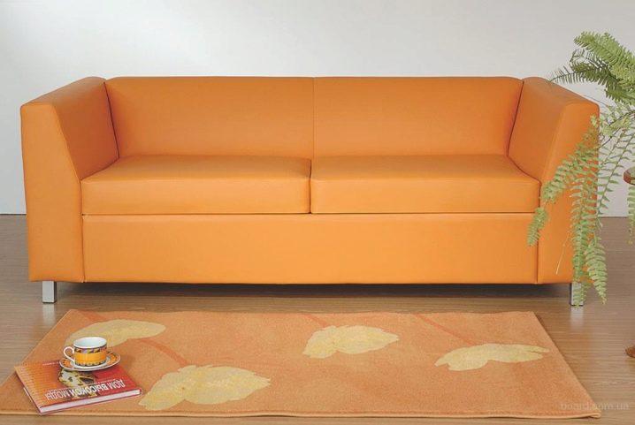 Размеры диванов (29 фото): стандартные, шириной 120 см, 160-180 длина