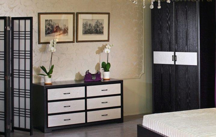 такой задачей шкаф для спальни плательный с комодом фото здесь отмечается нефтяной