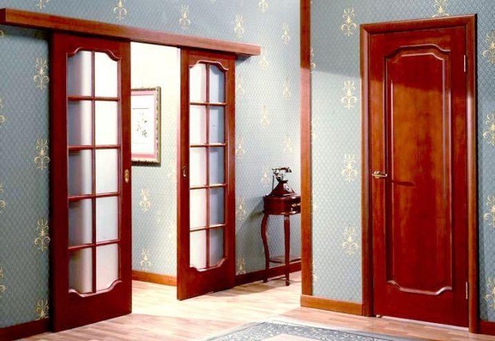 межкомнатные двери в туле цена