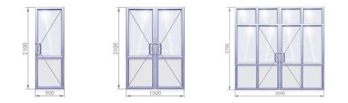 Входная дверь в частный дом: конструкция и нюансы выбора. Входные двери для загородного дома утепленные