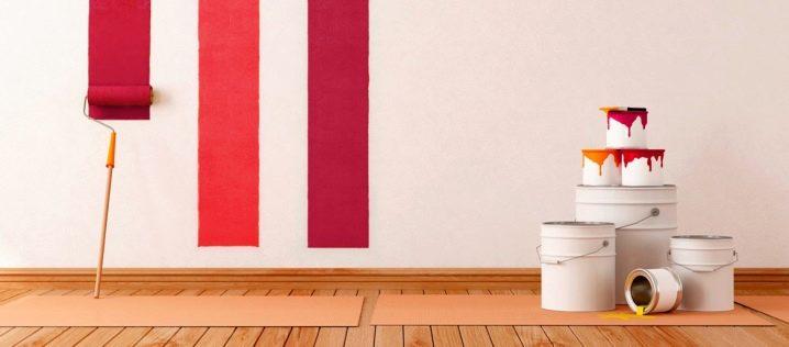 Какие обои под покраску лучше выбрать. Обои под покраску: какие бывают и какие из них лучше?