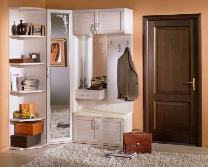 мебель в прихожую от Ikea 51 фото современные идеи дизайна 2019
