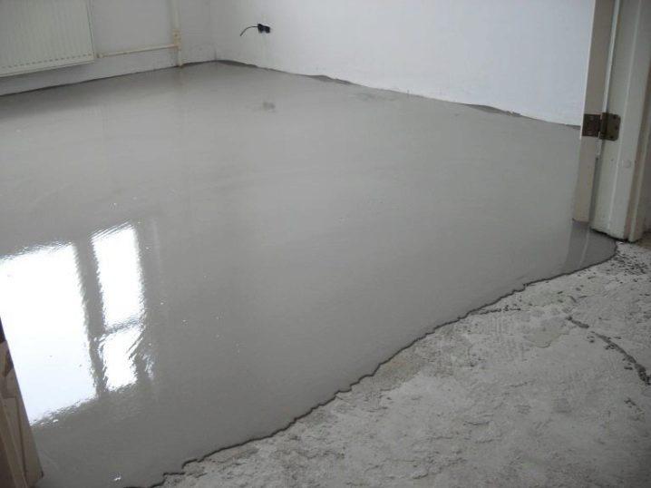 Самовыравнивающийся раствор на цементной основе бетон м100 лобня