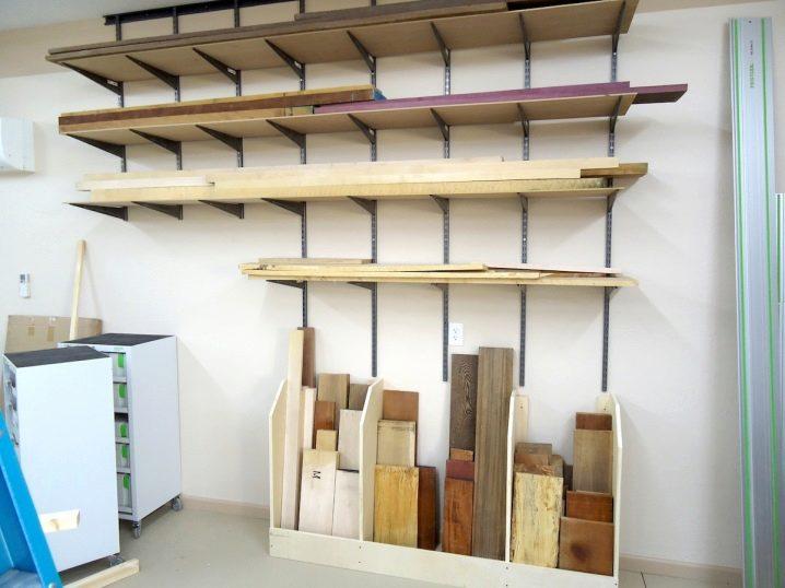 Металлические навесные полки в гараж купить в купить железный гараж бу в донецке